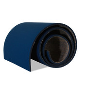 Image of Forbo Bulletin Board Colored cork roll blue color