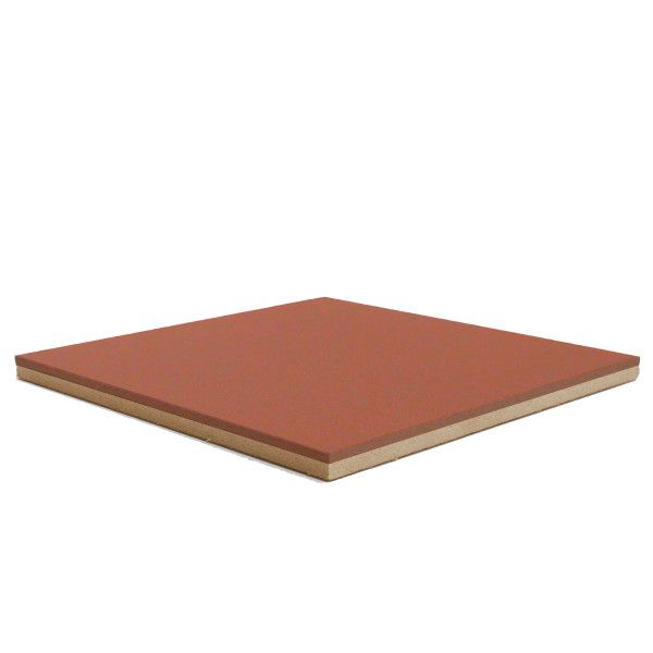 Forbo Cinnamon Bark 2207 Bulletin Board cork on fiberboard backer