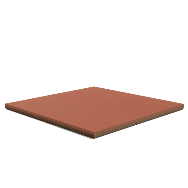 Forbo Cinnamon Bark 2207 Bulletin Board cork on hardboard backer