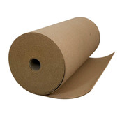 1/8 Inch x 36 Inch wide Natural Tan Cork full roll