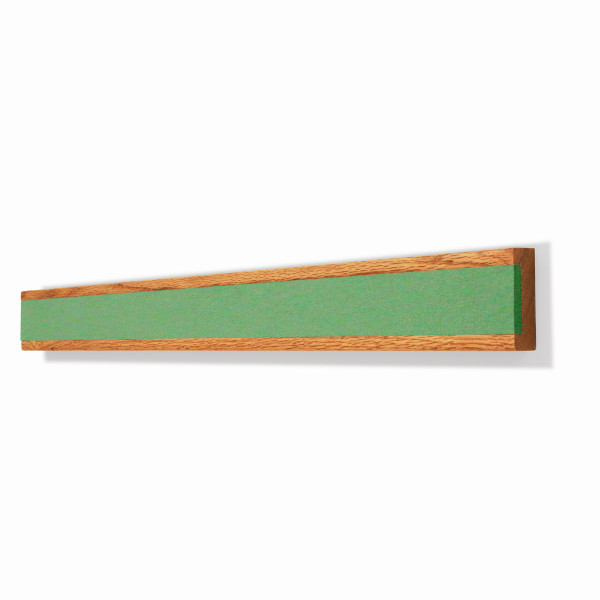 Wooden Display Rail Baby Lettuce 2213